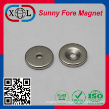 strong counter neodymium permanent magnet