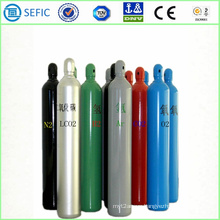 46.7L High Pressure Seamless Steel Gas Cylinder (ISO232-46.7-15)