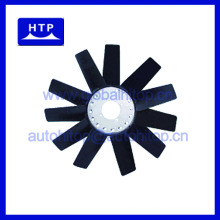 Low price diesel engine parts mini fan blade assy FOR LAND ROVER ERR2789 433MM-67-82