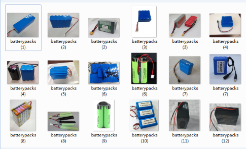 batterypacks