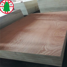 Okume laminated plywood  for furniture grade