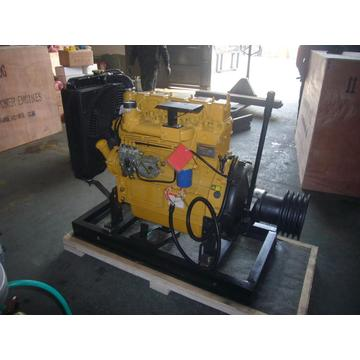 motor diesel de 50HP