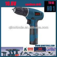 QIMO Professional Power Tools 1001 Single Speed Cordless Drill