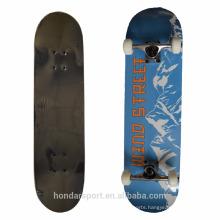 2017 interesting cheap for kids complete skateboard wholesale