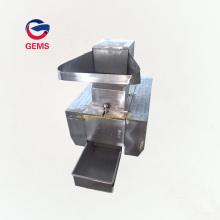 Máquina trituradora de tubos de PVC de plástico Trituradora trituradora de plástico