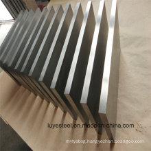 Titanium Sheet&Plate ASTM B265 Gr. 1 Gr. 2 Gr. 3 1d Surface