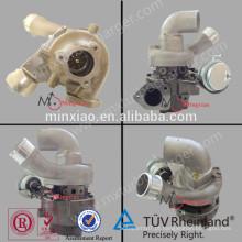 Turbocompressor K03 28200-4A480 5303 988 0145
