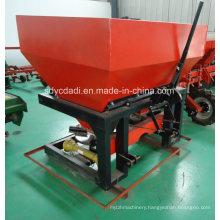 1000 L Double Disc Fertilizer Spreader Machine