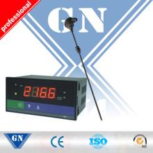 Analog Temperature Indicator