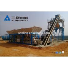 HZS Cement Concrete batching (Tower)