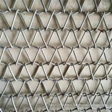 Advanced Design 304L Stainless Steel Wire Mesh Conveyor Belt