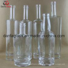 Дополнительные бутылки Flour Glass Bourbon (многократное нанесение этикеток)