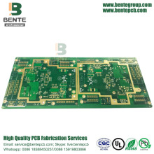 FR4 PCB Multilayer PCB Outer Layer