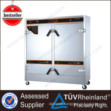 Commercial Restaurant Ovens Seafood Stainless Steel Electric steamer