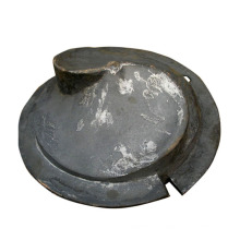 2021 New trendy products ductile iron casting coated sand casting best selling products in europe