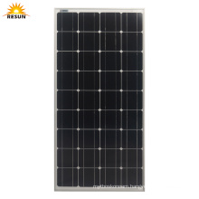 100W solar panel poly 18V 36 cells