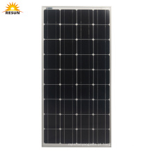 100W painel solar poli 18V 36 células