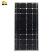 Солнечная панель 100 Вт поли 18 В, 36 ячеек