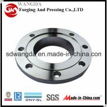 Carbon Steel Flange/Forged Flange/ASME B16.5/ASME B16.47/DIN2576/DIN2633/JIS/GOST12820/En1092