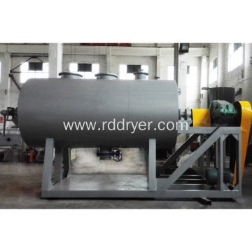 Stainless Steel Paddle Dryer for Chemical Product