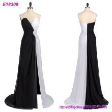 Новые Морден Стиль Высокое Качество Длинное Вечернее Платье Вечернее Платье