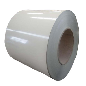 color coated galvanized steel coil color steel coil