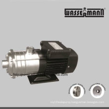 Horizontal Multistage Centrifugal Boosting Pumps
