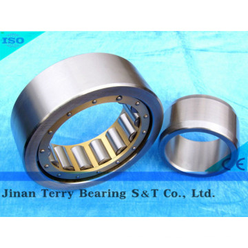 The Low Noise Cylindrical Roller Bearing (NJ2326EM)
