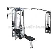Commercial new design fitness equipment Multi Jungle 5 Stacks