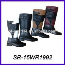 cheap rain boot sexy rain boot new pvc rain boot