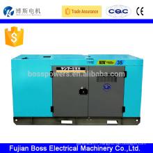 60hz 25kva foton diesel genset generators