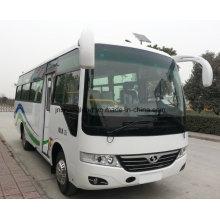 China 30 Seats Passenger Bus