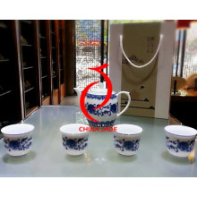 Various High Grade Chinese Porcelain Tea Set
