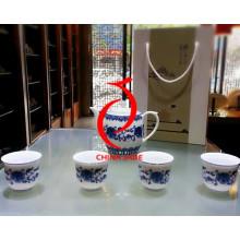 Various High Grade Chinese Porcelain Tea Set