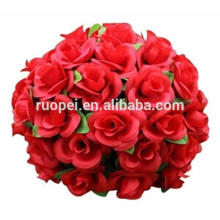 Whole sale artificial flower ball