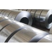 La mejor calidad de tiras de acero
