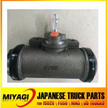 Peças de caminhões de 47510-1310 Cilindro de roda de freio para Hino