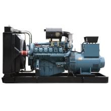 55 kVA Doosan Diesel Generator Set
