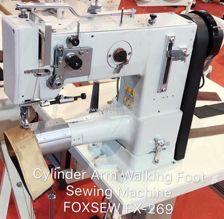 cylinder-arm-walking-foot-sewing-machine
