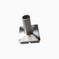 Обработка металлических деталей с ЧПУ из нержавеющей стали по индивидуальному заказу / Завод по обработке ЧПУ