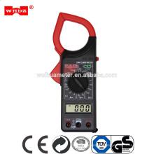 Clamp Meter DT266C con prueba de temperatura