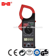 Clamp Meter DT266C with temperature test
