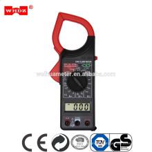 Clamp Meter DT266C com teste de temperatura