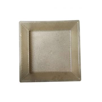 Moule en plastique d'éclairage LED industriel et commercial