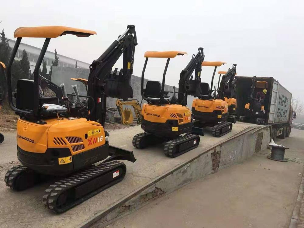 excavators mini for sale