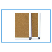 Low Price China Display Cork Boards com placa de quadro de quadro do certificado