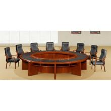 Conception de meubles de table de réunion de personnes rondes 12 (FOHH-3606 #)