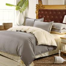 Cama têxtil casa conjunto de cama A / B conjunto de cama