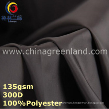 100%Polyester Taffeta Plain Fabric for Jacket Lining (GLLML294)