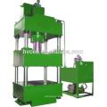 Presse für Hydraulikschläuche verwendet / 1000 Tonnen Hydraulikpresse